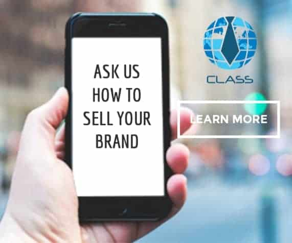 Let Us Sell Your Brand