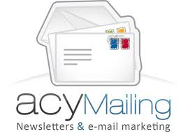 REVIEW: Acymailing, the cheapest Newsletter System for Joomla Websites